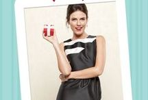 Holiday Dresses / Is your dress wardrobe ready for the holidays? It's easy to add one (or two) dresses to your wish list. Pin your list for a chance to win a $1000 shopping spree! Here's how: 1) Follow us on Pinterest. 2) Create a board of your holiday wishes. 3) Visit our holiday boards for inspiration. 4) Re-pin at least 3 of your favorite gifts from Bon-Ton. 5) Submit a link to your pin here: http://www.bonton.com/8weeksofwishes 6) Cross your fingers! #8WeeksofWishes / by Bon-Ton