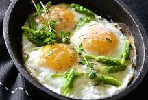 Food | Breakfast & Brunch / Breakfast & Brunch Recipes