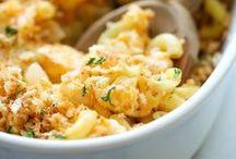 Food | Casseroles / Easy Casserole Recipes