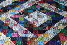 Quilt ideas to make!! / Future sewing