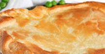 Food | Comfort Foods / Classic Comfort Food Recipes