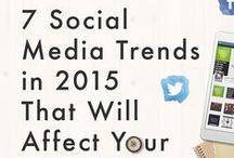 ⌘ Social Strategies