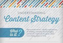 Content Marketing / Un continut de calitate poate face multe pentru un brand. Am strans aici cateva resurse excelente pe acest subiect.