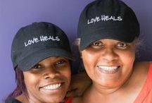 becca stevens as well as loveheals apparel by thistle farms