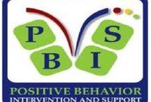 PBIS / Positive Behavior Support