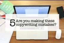 ⌘ Kris Black Copywriting / Marketing copywriting that gets into their heads, heart and drawers.