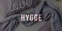 """Hygge / The Danish concept of """"hygge"""" is our newest obsession. This is our space to share all things cozy, warm, and comforting to inspire your own hygge haven."""