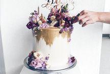 nişan pastaları/engagement cakes.