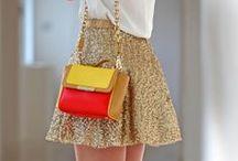 My style. / by Samantha Hardisty