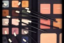 """Makeup! / """"Haves"""" & """"Not Yets"""" / by Meredith Nash"""
