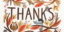 Fall & Thanksgiving Decor, Crafts, Recipes, and Printables / All things Thanksgiving- Recipes, crafts, décor and more.
