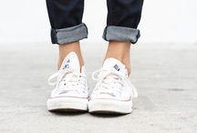 Style. / by Kayla Shoemaker