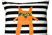 handmade cushions by love frankie