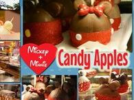 A Taste of Disney / Photos and Recipes of Disney Foods found in and around the parks, Disney-inspired cakes and DIY recipes.  #DisneyFood that will make you magically hungry to try them!