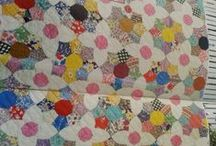 I Like Quilts & pretty fabric / by Lori Ashby