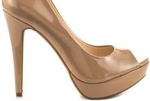 Patent Leather Shoes / These Patent Leather Shoes will never loose their shine! / by Heels.com