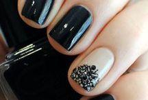 Hair. nails. make up. / by Samantha Hardisty