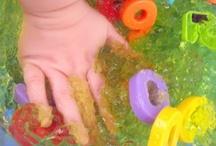 Kids - Sensory Ideas