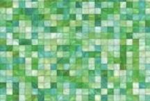 Vert * Green