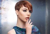 Hair - Short / Short hair styles