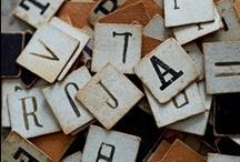 Lettres, nombres et motifs