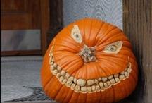 halloween / by JayLyn Scholes
