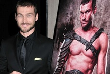 Andy Whitfield Tribute
