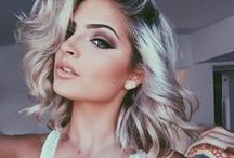 HAIR LOVE / Beautiful Hair Styles for Everyone to try!