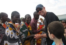 Mr. McNeill's Trip to Africa, July 2012 / by Sage Hill School