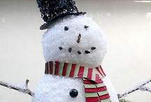 Build a Snowman!