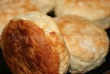Breads Recipes