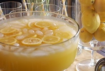 Beverages & Punch Recipes