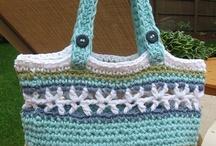 Crochet: Bags & Baskets