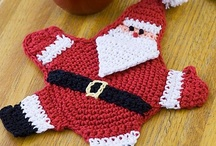 Crochet for the Holidays