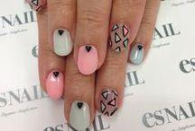nail art / by Javiera Frias Frias
