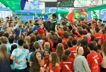 Homecoming 2012 / by Sage Hill School