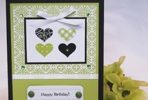 Crafts: Hand Made Cards / by Bracelets By Jen