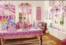 Disney Party/Holiday Ideas
