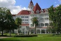 Disney's Grand Floridian Spa & Resort
