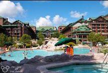 Favorite Resorts