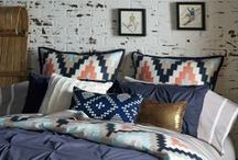 Master bedroom.  / by Samantha Hardisty