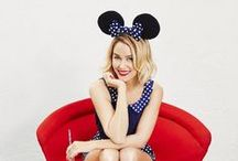 Disney Side with Style / From cosmetics to Cosplay. / by Deb, Focused on the Magic