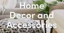 Knitted Home Decor and Accessories / Add personal style to your space with knitted home decor and accessories! Browse through knitting patterns for all kinds of decorations that will make any room feel cozy. Find everything from throw blankets to wall decorations here at LoveKnitting.