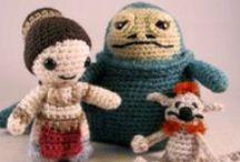 Weird & Wonderful Knitting & Crocheting!