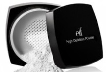 e.l.f (Owned Products) / by Meredith Nash