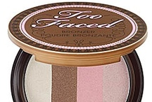 Too Faced (Owned Products) / by Meredith Nash