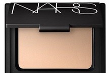 NARS (Owned Products) / by Meredith Nash