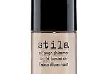 stila (Owned Products) / by Meredith Nash