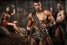 Spartacus: Vengence