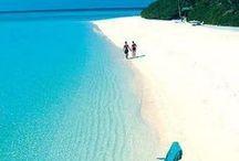Paraíso / Paradise / How would you describe paradise on Earth? / ¿Cómo describirías el paraíso terrenal?